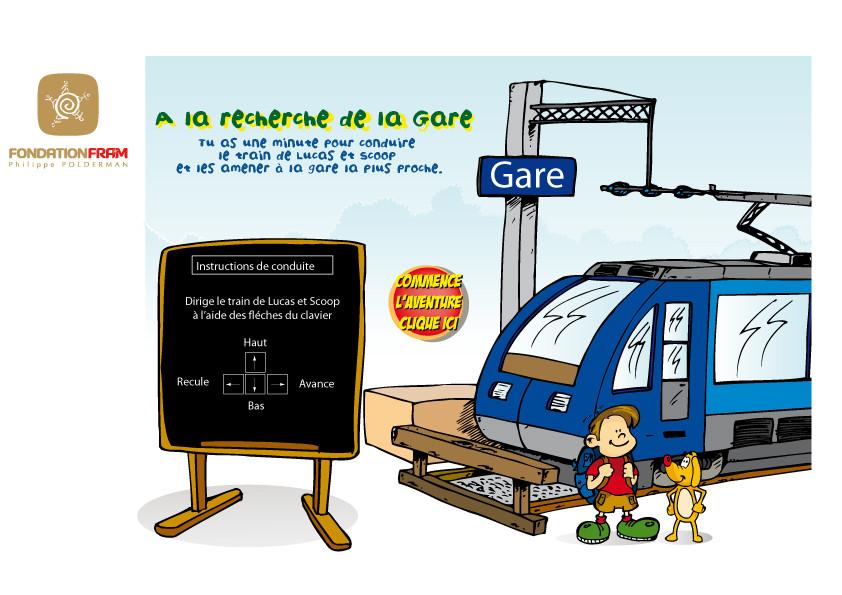 Fondation-fram-train