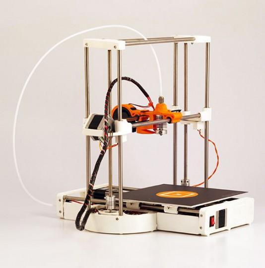 Impression 3D à la demande sur bordeaux